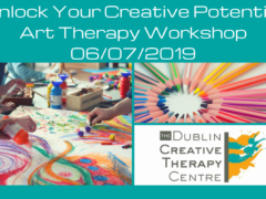 Unlock Your Creative Potential: Art Therapy Workshop